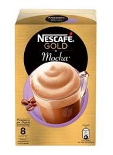 NESCAFE CAFE AU CHOCOLATE/MOCHA 8x18gr.