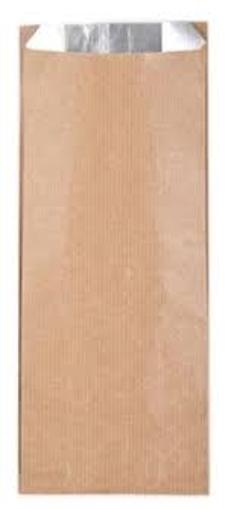 ΧΑΡΤ/ΛΕΣ ΚΡΑΦΤ ΚΑΦΕ+ΑΛΟΥΜ. (ΑΤΥΠΩΤΗ) - (10x28cm) - (10kg)